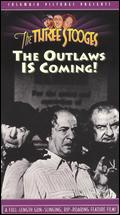 The Outlaws Is Coming - Norman Maurer