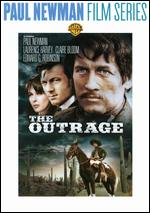 The Outrage - Martin Ritt