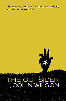 The Outsider - Wilson, Colin