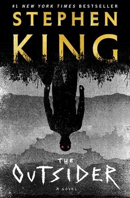 The Outsider - King, Stephen