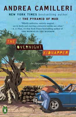 The Overnight Kidnapper - Camilleri, Andrea