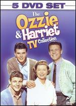 The Ozzie & Harriet TV Collection [5 Discs] - Ozzie Nelson