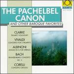 The Pachelbel Canon & Other Baroque Favorites