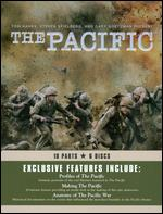 The Pacific [6 Discs] - Carl Franklin; David Nutter; Graham Yost; Jeremy Podeswa; Timothy Van Patten; Tony To