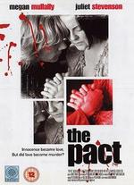 The Pact - Peter Werner