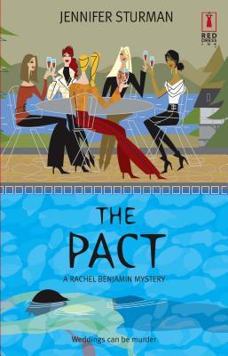 The Pact - Sturman, Jennifer