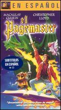 The Pagemaster - Joe Johnston