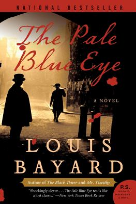 The Pale Blue Eye - Bayard, Louis