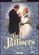 The Pallisers, Set 2 [4 Discs]