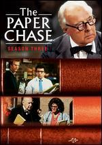 The Paper Chase: Season 03