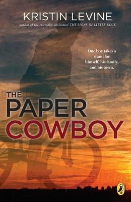 The Paper Cowboy - Levine, Kristin