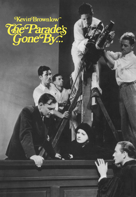 The Parade's Gone by - Brownlow, Kevin