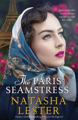 The Paris Seamstress - Lester, Natasha