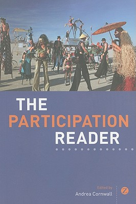 The Participation Reader - Cornwall, Andrea (Editor)