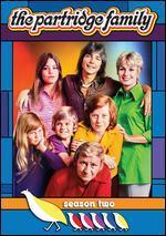 The Partridge Family: Season Two [2 Discs]