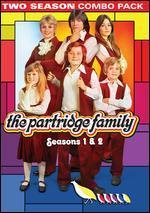 The Partridge Family: Seasons 1 & 2 [4 Discs]