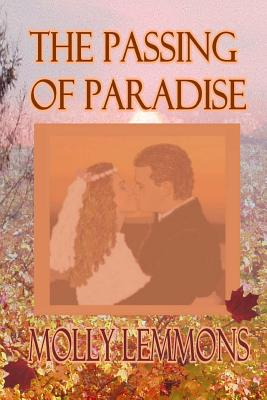 The Passing Of Paradise - Lemmons, Molly