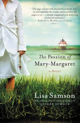 The Passion of Mary-Margaret - Samson, Lisa