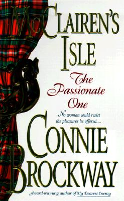 The Passionate One - Brockway, Connie