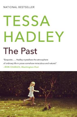 The Past - Hadley, Tessa