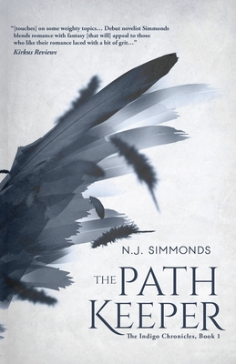 The Path Keeper - Simmonds, N J