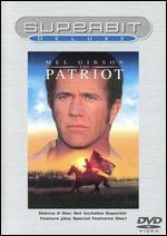 The Patriot [Deluxe Superbit Edition] [2 Discs]