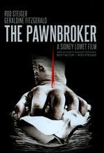 The Pawnbroker - Sidney Lumet