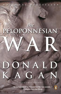The Peloponnesian War - Kagan, Donald