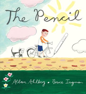 The Pencil - Ahlberg, Allan