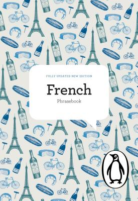 The Penguin French Phrasebook - Norman, Jill (Editor-in-chief)