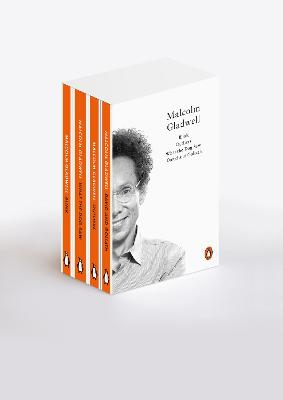 The Penguin Gladwell: Blink, Outliers, What the Dog Saw, David and Goliath - Gladwell, Malcolm