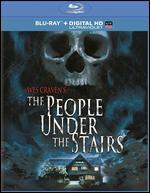 The People Under the Stairs [Includes Digital Copy] [Blu-ray]