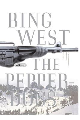 The Pepperdogs - West, Bing, and West, Francis J
