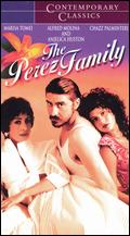 The Perez Family - Mira Nair