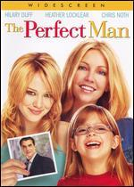 The Perfect Man [With Movie Cash]
