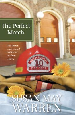 The Perfect Match - Warren, Susan May