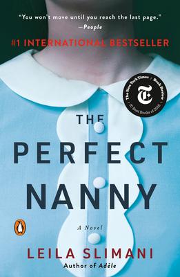 The Perfect Nanny - Slimani, Leila