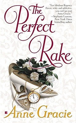 The Perfect Rake - Gracie, Anne