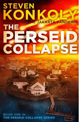 The Perseid Collapse - Konkoly, Steven