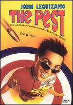 The Pest - Paul Miller