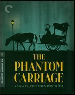 The Phantom Carriage [Criterion Collection] [Blu-ray]
