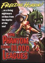 The Phantom From 10,000 Leagues - Dan Milner