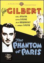 The Phantom of Paris - John S. Robertson