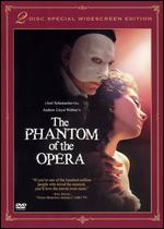 The Phantom of the Opera [2 Discs] - Joel Schumacher