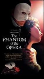 The Phantom of the Opera [Blu-ray] - Joel Schumacher