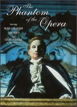 The Phantom of the Opera - Tony Richardson