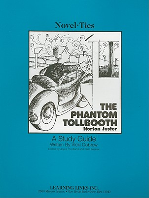 The Phantom Tollbooth - Dobrow, Vicki, and Friedland, Joyce (Editor), and Kessler, Rikki (Editor)