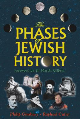 The Phases of Jewish History - Ginsbury, Philip