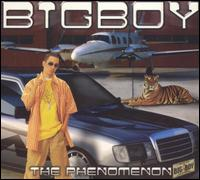 The Phenomenon - Big Boy