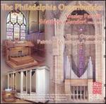 The Philadelphia Organbuilder